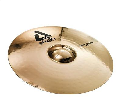 Paiste Alpha Brilliant Rock Crash 20""