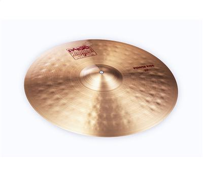 Paiste 2002 Power Ride 20""