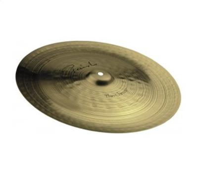 Paiste Signature Heavey China 18""