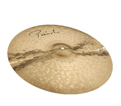 "Paiste Signature Dark Energy Crash 18"" MKI"