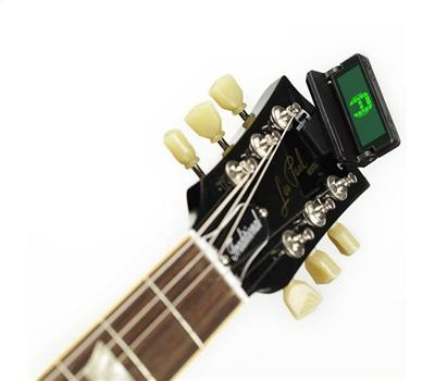 Planet Waves CT-10 Clip-On Tuner2