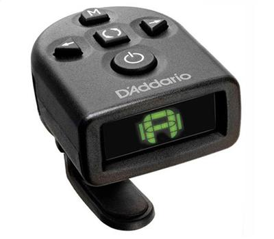 Planet Waves CT-12 NS Clip-On Micro Tuner1