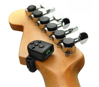 Planet Waves CT-12 NS Clip-On Micro Tuner2