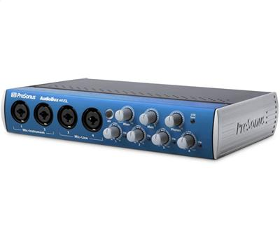 Presonus AudioBox 44 VSL1