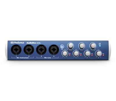 Presonus AudioBox 44 VSL2