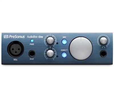 Presonus Audiobox iOne1