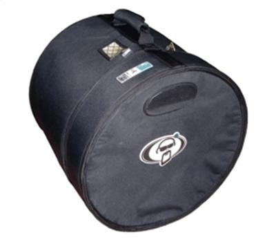 "Protection Racket 1622-00 22x16"" Bass Drum Case1"