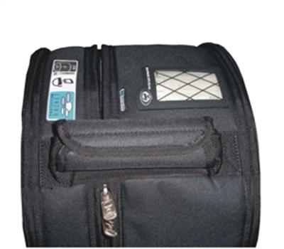 "Protection Racket 5010-00 10x8"" Standard Tom Case3"