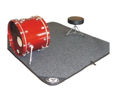 Protection Racket 9027-00 Drum Mat 2.75x1.6Meter1