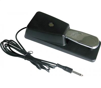 Quik Lok PSP-125 Sustain Pedal mit Switch