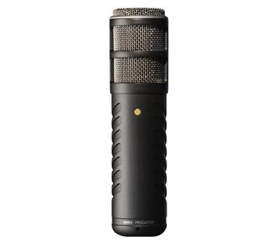 Rode Procaster Dynamic Vocal Microphone1