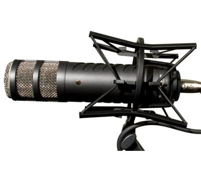 Rode Procaster Dynamic Vocal Microphone2
