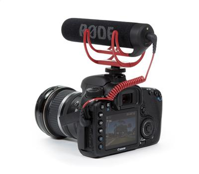 Rode Video Mic Go4