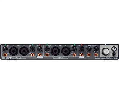 Roland Rubix 44 Audio Interface 4in-4out1