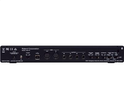 Roland Rubix 44 Audio Interface 4in-4out2