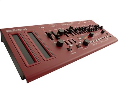 Roland SH-01A  limited Edition Rot3