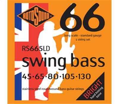 Rotosound RS 665LD 5-String