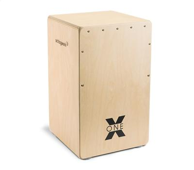 Schlagwerk Cajon X-One Nature