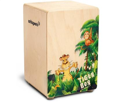 Schlagwerk Tiger Box