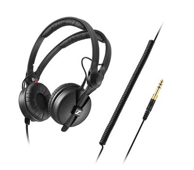 Sennheiser HD 25 Plus2