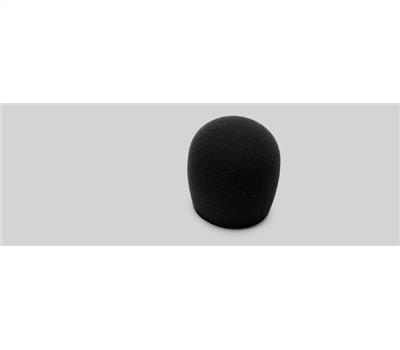 Shure A58WS Windscreen Black
