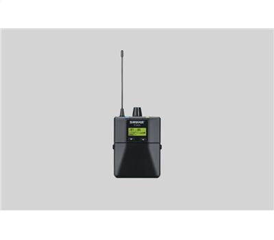 Shure PSM 300 Premium In-Ear Monitoring System 614-638MHz3