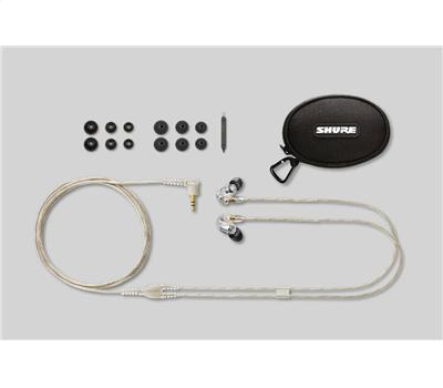 Shure PSM 300 Premium In-Ear Monitoring System 614-638MHz4