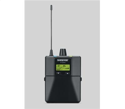 Shure PSM 300 Premium In-Ear Monitoring System 606-630MHz3