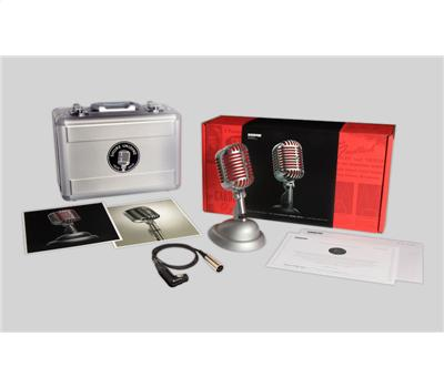 Shure Unidyne 55 75th Anniversary limited  Edition2