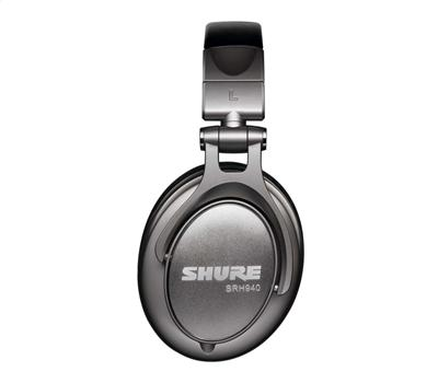 Shure SRH 940 Reference Studio Headphone1