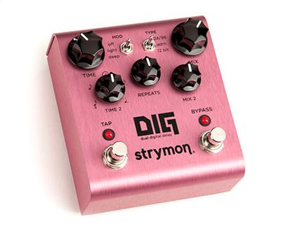 Strymon DIG Dual Digital Delay1