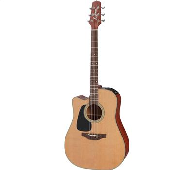 Takamine PRO Series P1DC Lefthand Dreadnought