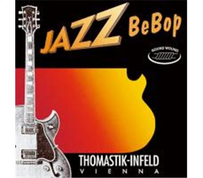 Thomastik Infeld BB 112 Round Wound Jazz BeBop