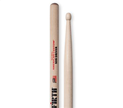 Vic Firth SD 9 American Custom Maple Drumsticks