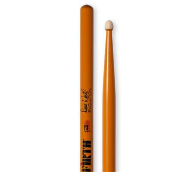 Vic Firth SDW2 Dave Weckl Evolution Origan Drumsticks