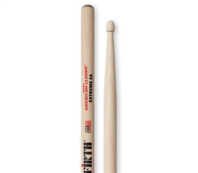 Vic Firth Extreme 5A American Classic Hickory