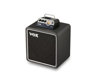 Vox MV50 CR Set Gitarrentop und Box