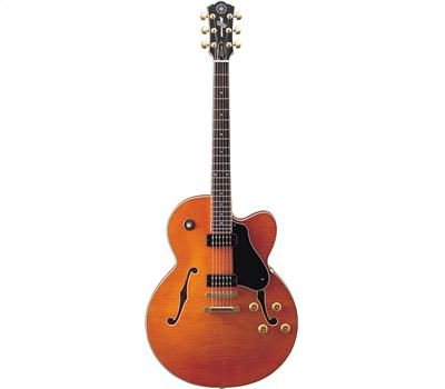 Yamaha AES 1500 Orange Stain