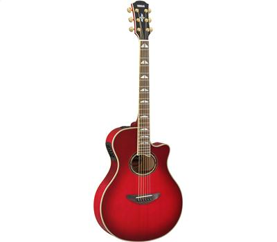 Yamaha APX 1000 Crimson Red Burst