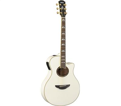 Yamaha APX 1000 Pearl White