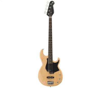 Yamaha BB 234 Bass Yellow Natural Satin