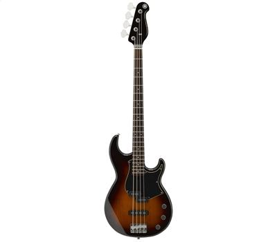Yamaha BB 434 Tobacco Brown Sunburst