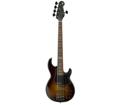 Yamaha BB 735A Dark Coffee Sunburst