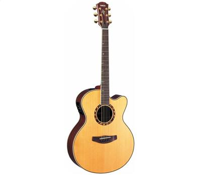 Yamaha CPX-15 II Acoustic Guitar