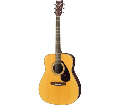 Yamaha F-370 Folk Guitar Natural
