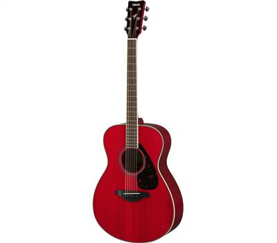Yamaha FS 820 Ruby Red