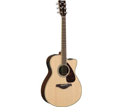 Yamaha FSX 830 C Concert Body Natural