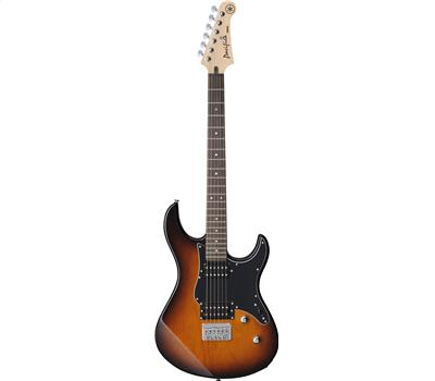 Yamaha Pacifica 120 H Tobacco Brown SB