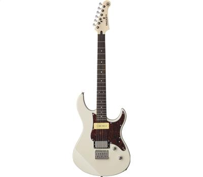 Yamaha Pacifica 311 H Vintage White