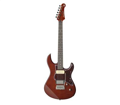 Yamaha Pacifica 611 VFM Root Beer